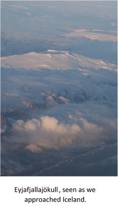 Volcano- Iceland