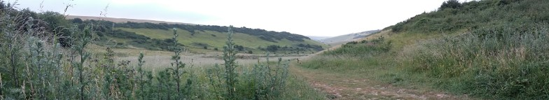 Castle Hill Nature reserve