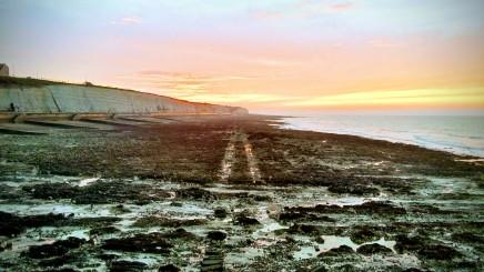 Roedean Beach, Brighton